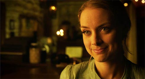Tamsin is happy at Bo's words