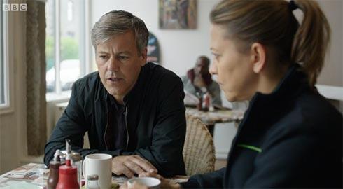 Gary and Gillian