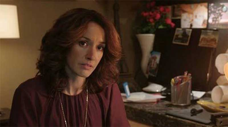 Jennifer Beals in A Wife's Nightmare