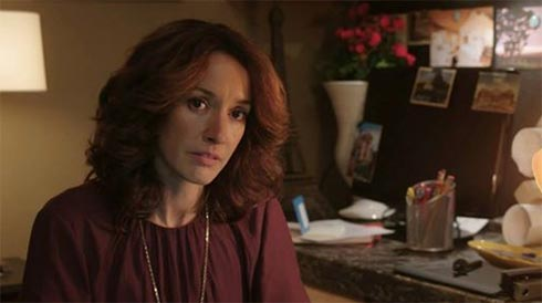 "Jennifer Beals in ""A Wife's Nightmare"""