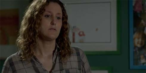 Bronagh Waugh as Sally Ann Spector
