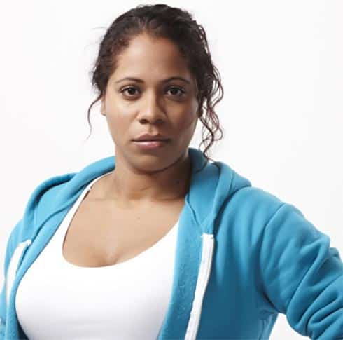 Shareena Clanton as Doreen