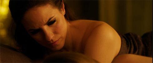 Lost Girl: S5, E5 It's Your Lucky Fae