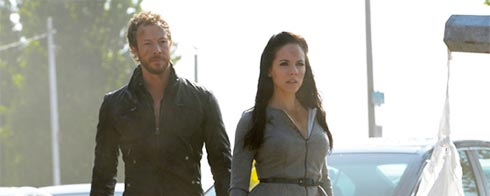 Lost Girl: S5 E7 Here Comes the Night