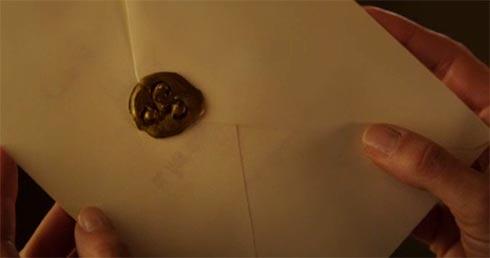 Bo's mail
