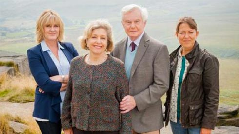 Last Tango in Halifax Lands 4th Series: 6 Things I Hope to See