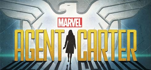 Marvel Agent Carter