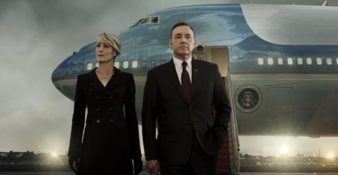 House of Cards: Trailers, Posters and Dates