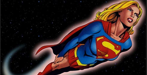 Big Casting News for Supergirl