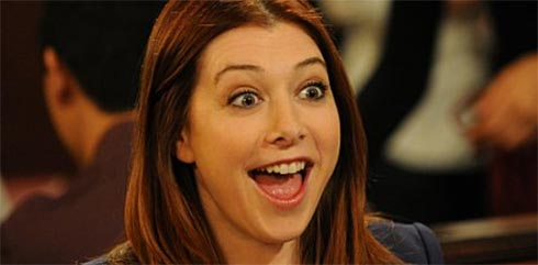 My Life Coach Plan for Alyson Hannigan and Casting Directors Everywhere
