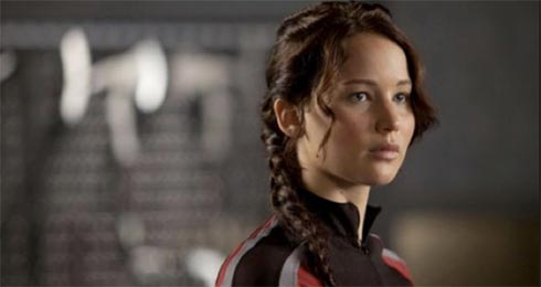 Jennifer Lawrence will Star in a Steven Spielberg Film