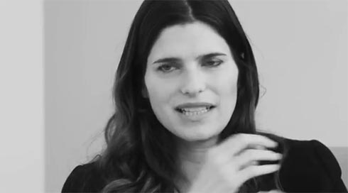 Lake Bell in Off Camera with Sam Jones