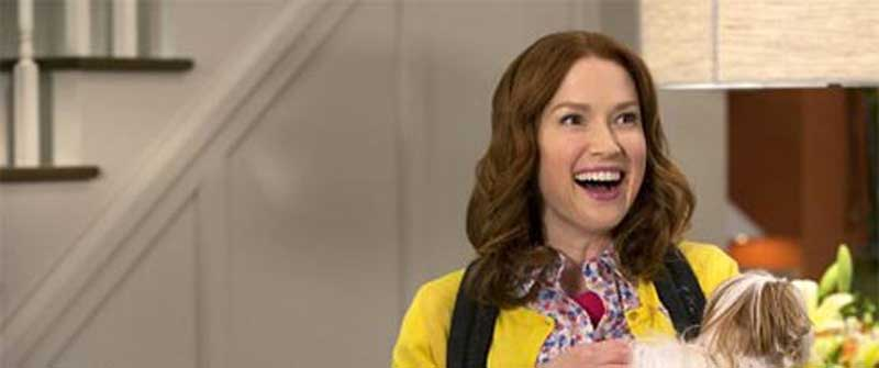 Review: Unbreakable Kimmy Schmidt