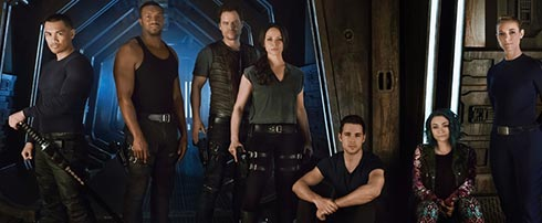 Watch This: Dark Matter 1st Trailer