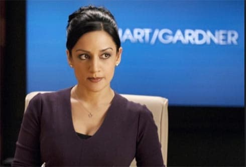 Archie Panjabi as Kalinda Sharma