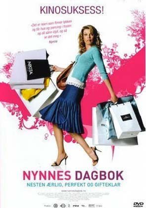 the poster for Nynne