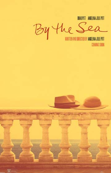 poster for By the Sea
