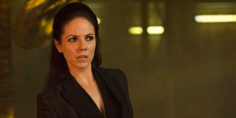 Lost Girl S5 E12 Judgement Fae