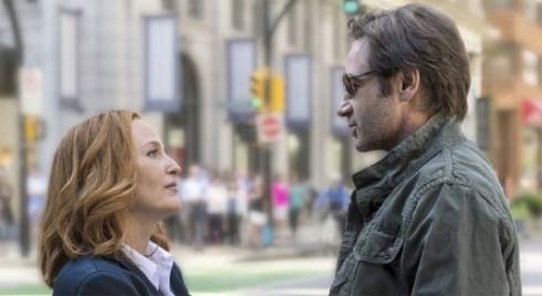 Watch This: Trailer for The X-Files