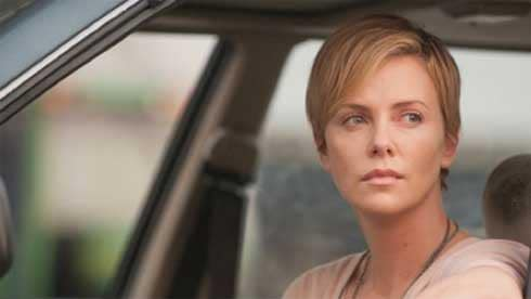 Charlize Theron in Dark Places