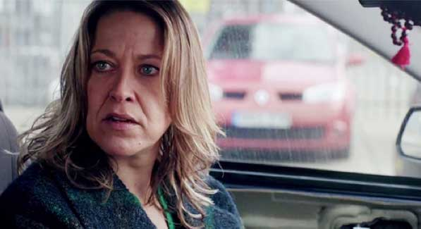 NIcola Walker in River
