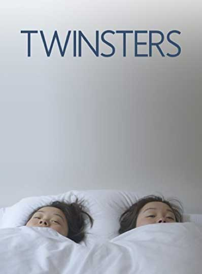 The Twinsters poster