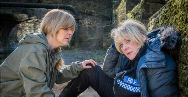 One of the finest foreign films and TV in English series ever made: Happy Valley