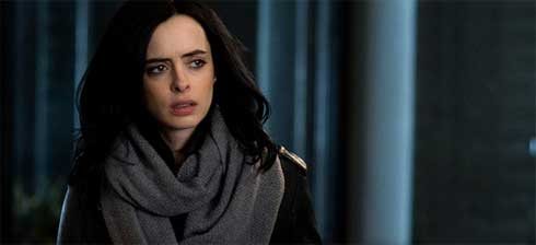 Friends and Lovers on Marvel's Jessica Jones