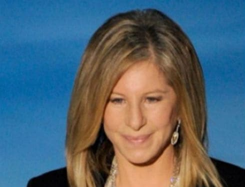 Barbra Streisand Set to Direct Catherine the Great