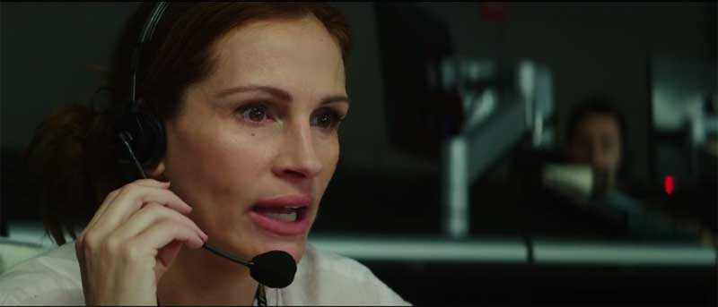 Watch This: Trailer for Money Monster with Julia Roberts and George Clooney