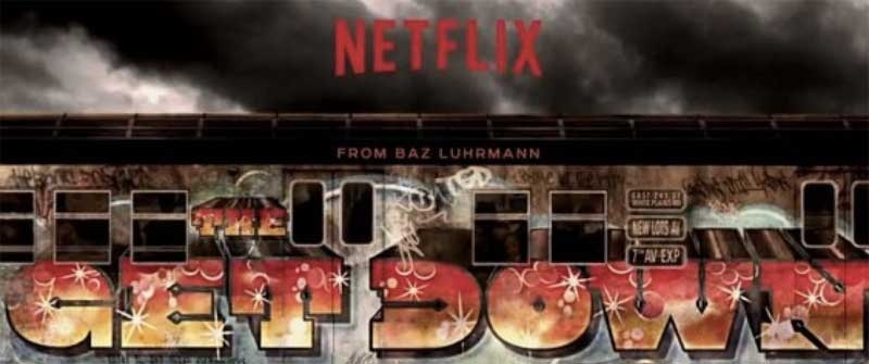 The Get Down Coming to Netflix in 2016