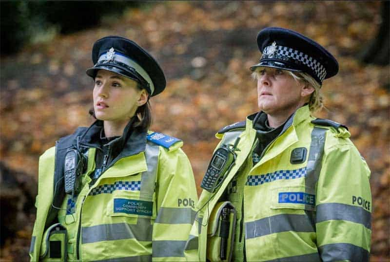 Happy Valley S2 E3: Sad, Mad, Glad, Scared