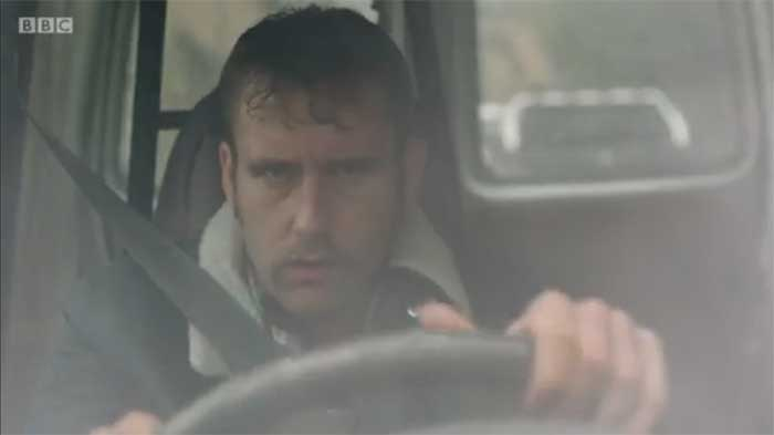 Matthew Lewis in Happy Valley