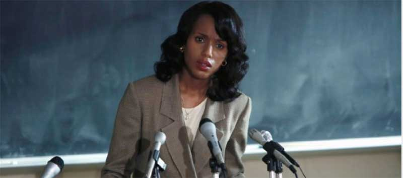 Watch This: Trailer for Confirmation with Kerry Washington
