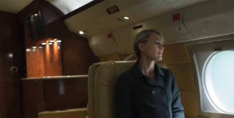 Watch This: Trailer for House of Cards season 4