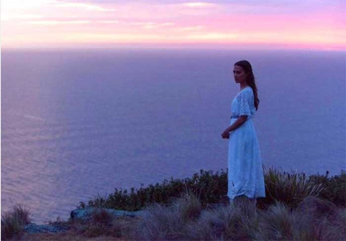 Alicia Vikander in The Light Between Oceans
