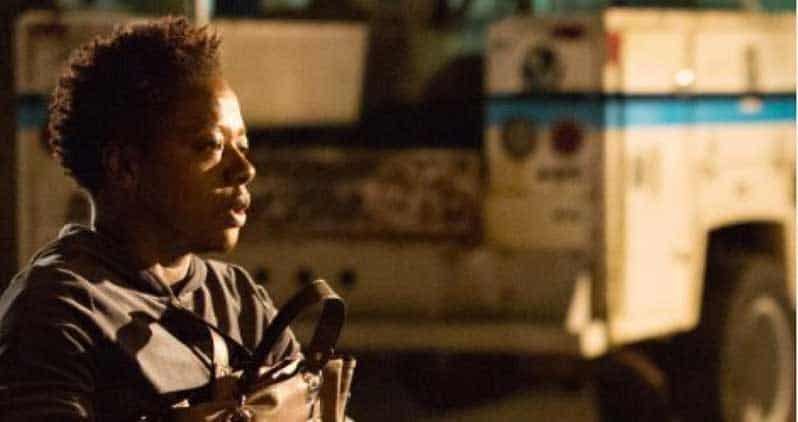 Review: Lila and Eve
