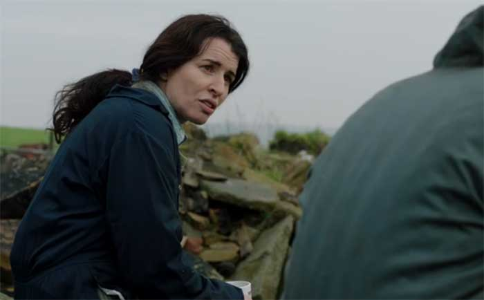 Susan Lynch in Happy Valley