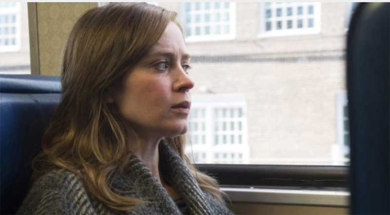 Watch This: Trailer for The Girl on the Train