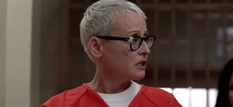 Orange is the New Black: The Mentally Ill
