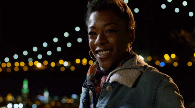 Orange is the New Black: Farewell to Poussey