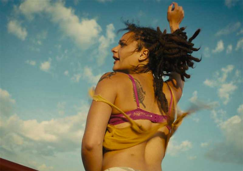 Watch This: Trailer for American Honey