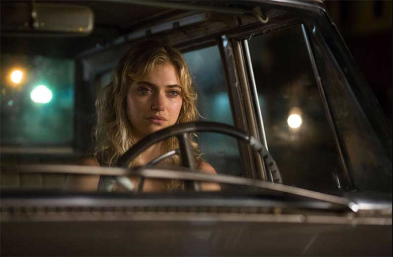 Imogen Poots in A Country Called Home