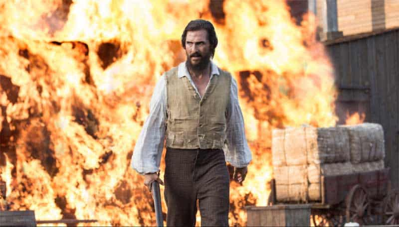 Watch This: Trailer for Free State of Jones