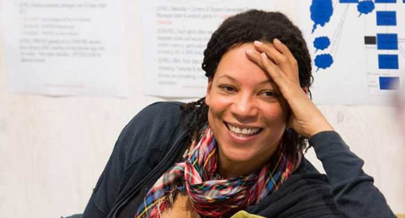 Absolutely Everything About Nina Sosanya Isn't Very Much – Updated