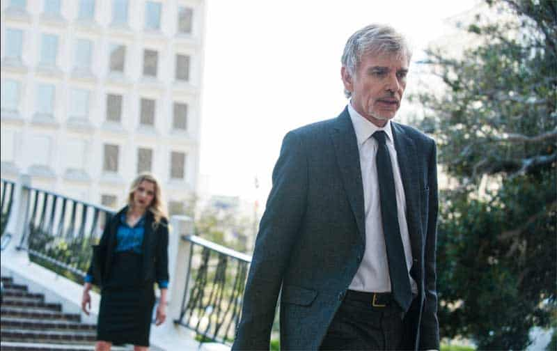 Billy Bob Thornton in Goliath