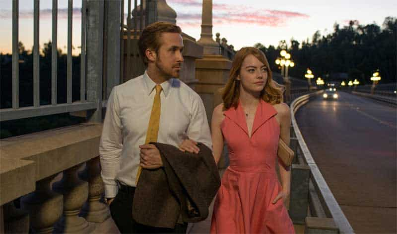 Watch This: Two Trailers for La La Land