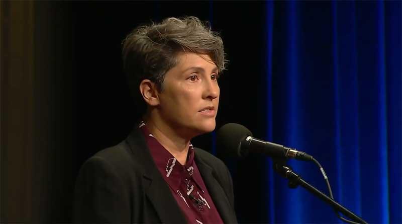 Jill Soloway at TIFF 2016