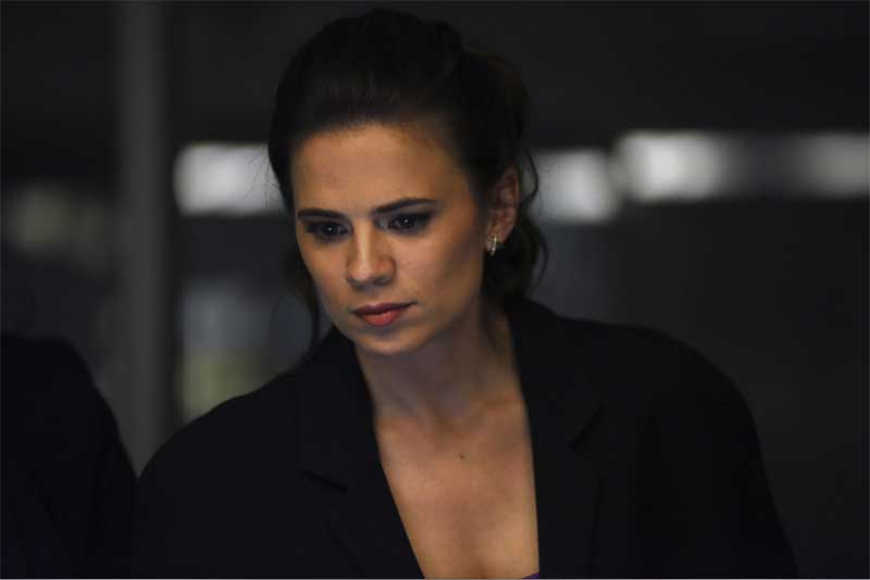 Review: Conviction