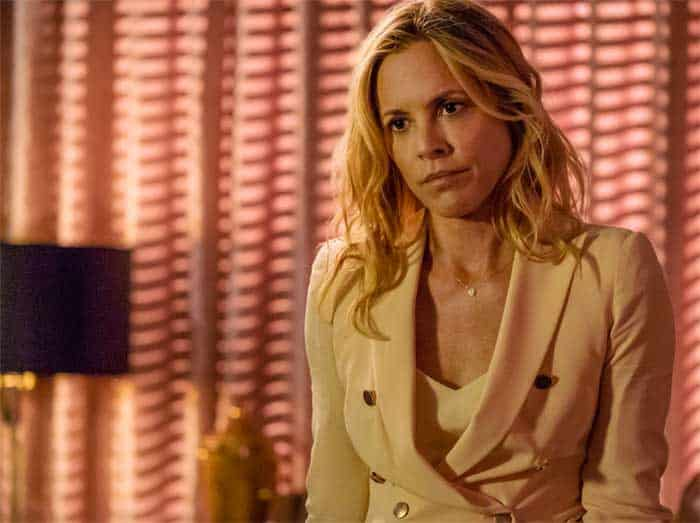 Maria Bello in Goliath